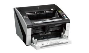 THE BEST FUJITSU SCANNER WITH TWAIN DRIVER - Fujitsu FI 6400 and FI 6800