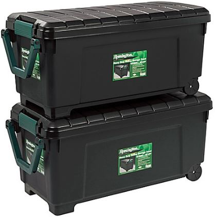 Paul · The Best Storage Box With Wheels And Extendable Handle