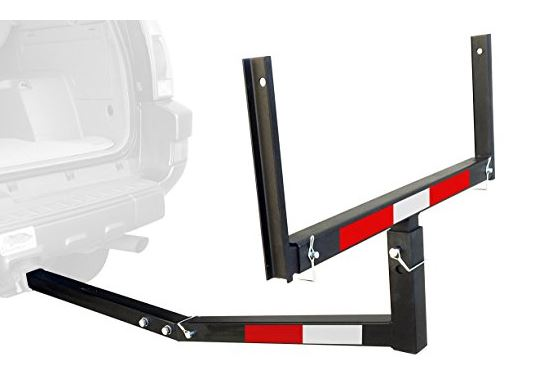 kayak rack for truck - Kayak Truck Bed Extender