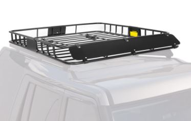 Cargo baskets for SUV - Roof Mounted cargo basket
