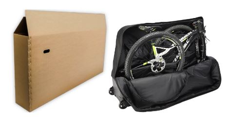 Shipping Boxes for Bikes - The best Bicycle Shipping Containers